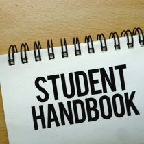 2021-22 Student Handbooks: Legal Requirements And COVID-19 Revisions