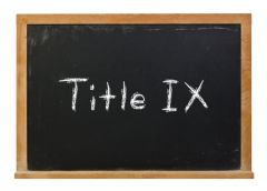 Breaking: DOE Statement About Transgender Students And Title IX Protections: Update Policies For 2021-22