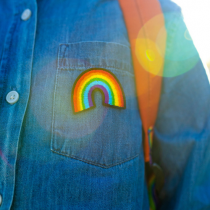 How To Create A Safe Space For LGBTQ+ Students And Their Families