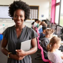 How To Get Students Back On Track: Top 7 Behavior Strategies As COVID-19 Persists