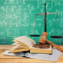 K-12 School Law Certification