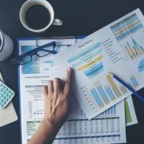 Microsoft® Excel How To: Tables And Charts