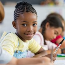 Strategies To Help Young Black Girls Thrive