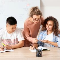Summer Strategy Series: Practical Tactics To Teach Immigrant Students And English Language Learners