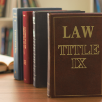 Title IX Complaints: Walk Through The Process Live With An Attorney (Higher Education)