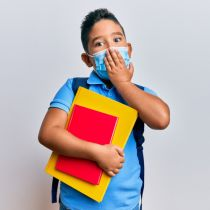 Top 10 COVID-19 Vaccine And Mask Mandate Mistakes For K-12 Schools
